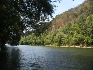 Beautiful Kentucky River