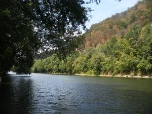 Beautiful Kentucky River
