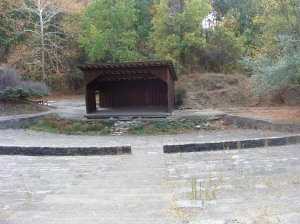 Indian Fort Theater