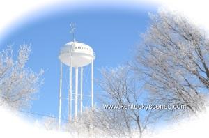 Kirksville Kentucky